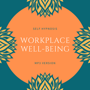 Workplace Well-Being (MP3)