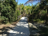 Bowmans Beach Path