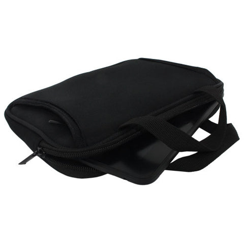 Skque Asus Eee PC 700 / 701 / 702 7 inch Laptop Flow Carrying Case in Black