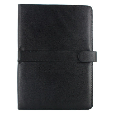 Skque Amazon Kindle DX Faux Leather Case Black