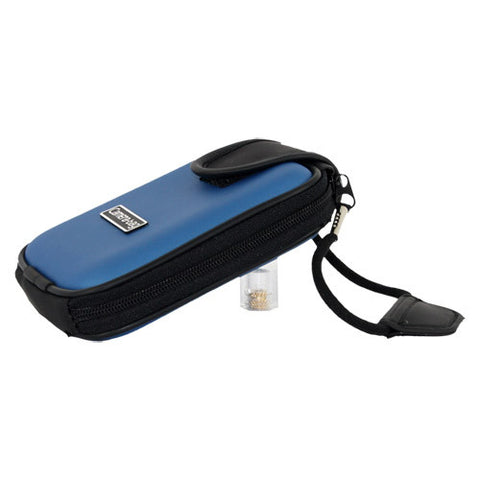 Skque Camera Case Bag for Sony T W Series, Blue