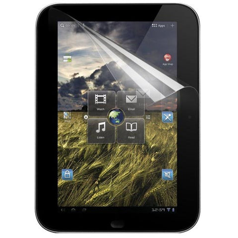 Skque Clear Screen Protector for Lenovo Ideapad K1