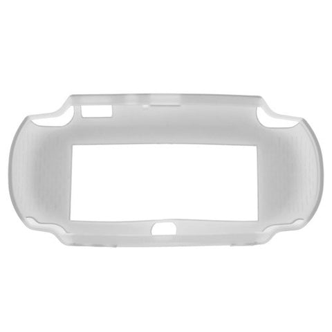 Skque TPU Soft Case for Sony PS Vita-in Clear