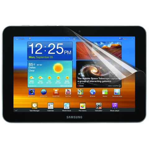 Skque Clear Screen Protector for Samsung Galaxy Tab 8.9 P7310 P7300