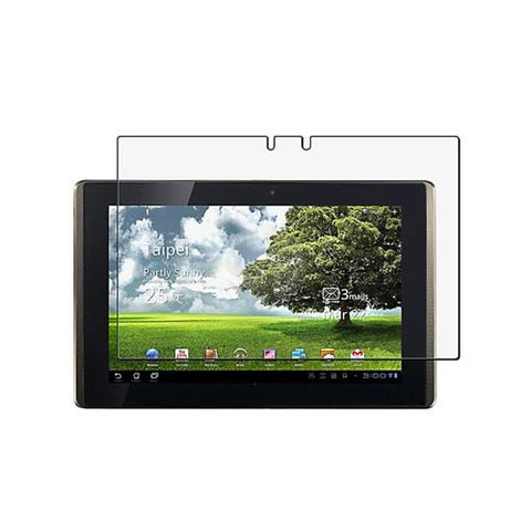 Lcd Film Full Screen Protector For Asus Eee Pad Tf101 Transformer Tablet