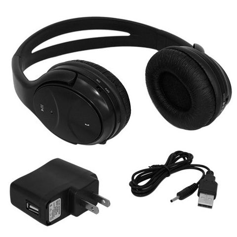 Bluetooth Earphone Headset For Ipod/Iphone 4/4S/5 Droid Razr Maxx Galaxy S3 S2
