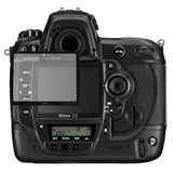 Tough Durable Tempered Glass Lcd Screen Protector For Nikon D3