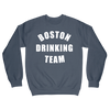 Boston Drinking Team Crew