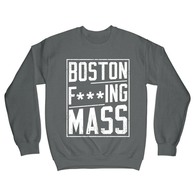 Boston F****ng Mass Crew