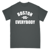 Boston VS Everybody