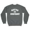 Boston Vs Everybody Crew