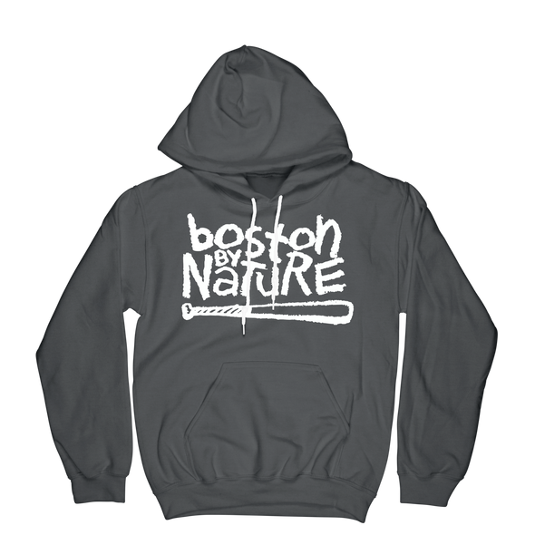 Boston by Nature (hoodie)
