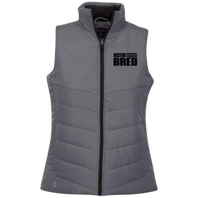 Boston Bred Ladies vest (G)