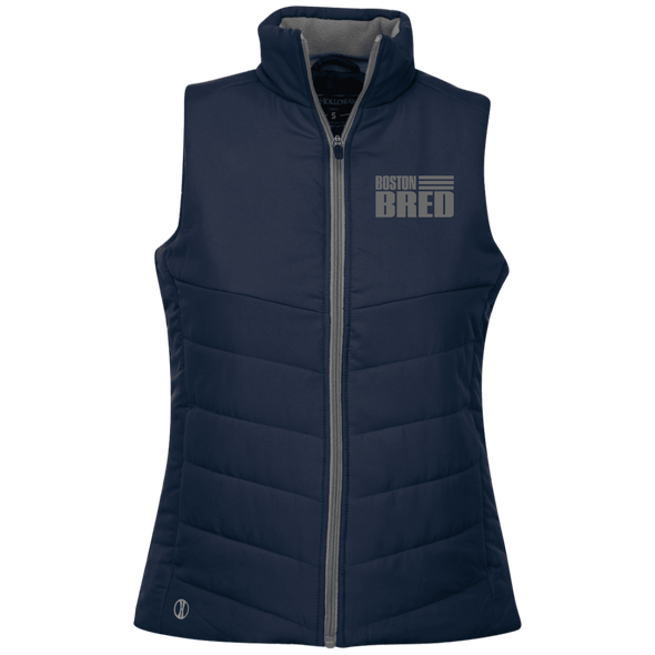 Boston Bred Ladies vest