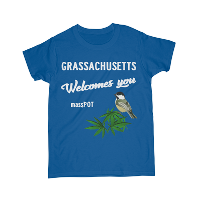 Grassachussets (ladies)