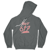 Keep it 617 Hoodie
