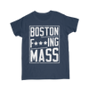Boston F***ing Mass (ladies)