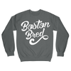 Boston Bred (Script) Crew
