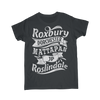 Roxbury to Roslindale (ladies)