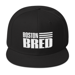 Boston Bred Snapback