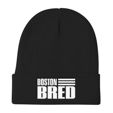 Boston Bred Beanie