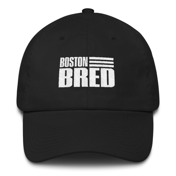 Boston Bred Dad hat