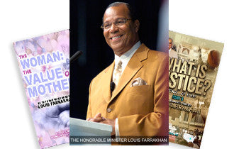 Minister Farrakhan Audio/Video