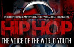 Hip Hop: The Voice of the New World