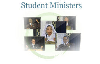 Student Ministers