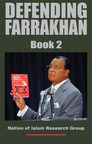 elijah muhammad how to eat to live book 2