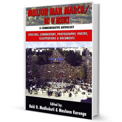 Million Man March Day of Absence