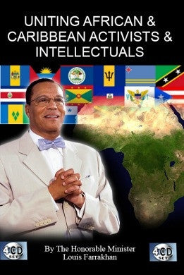 Uniting African &  Caribbean Activists and Intellectuals (CDPACK)