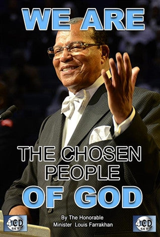 We Are The Chosen People Of God