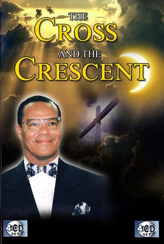 The Cross And The Crescent (CD)