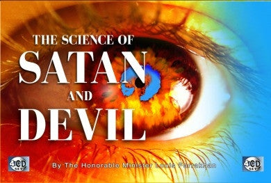 The Science of Satan and The Devil