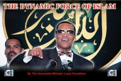 The Dynamic Force of Islam (CD Package)