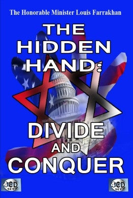 The Hidden Hand: Divide and Conquer (CDPACK)