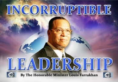 Incorruptible Leadership (CDPACK)