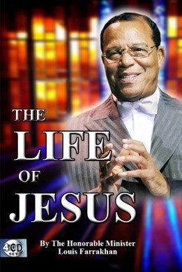 The Life of Jesus (CDPACK)