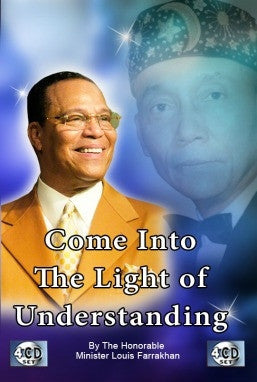 Come Into the Light of Understanding (CD)