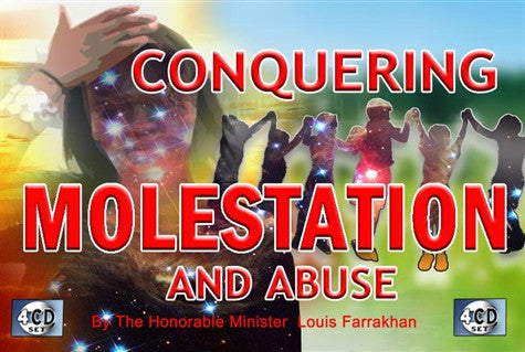 Conquering Molestation And Abuse