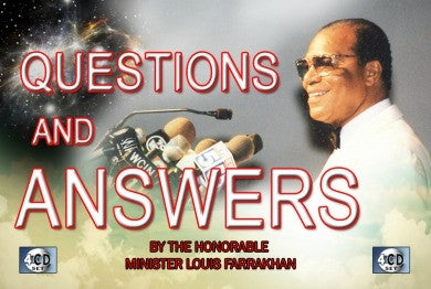 Questions with Answers Vol.2 (CD)