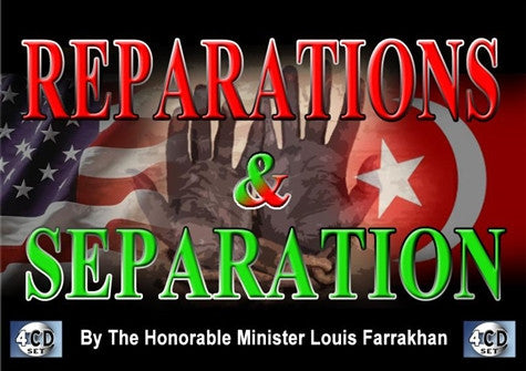 Reparations & Separation (CDPACK)