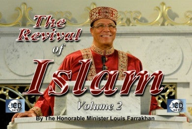 The Revival of Islam Vol. 2 (CD Package)