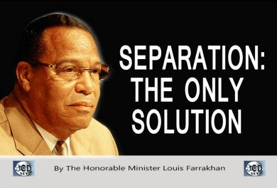 Separation: The Only Solution (CDPACK)