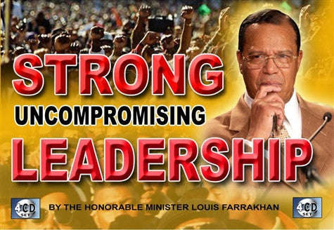 Strong Uncompromising Leadership (CDPACK)