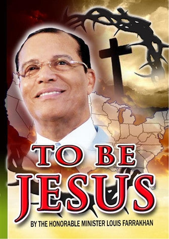To Be Jesus (CDPACK)