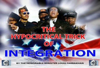 The Hypocritical Trick of Integration (CDPACK)