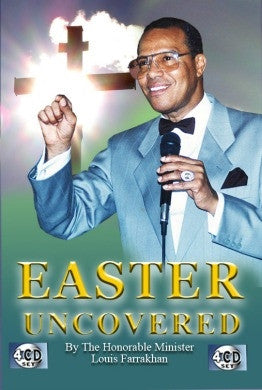 Easter Uncovered (CDPACK)