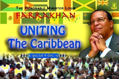 Uniting The Caribbean (CDPACK)